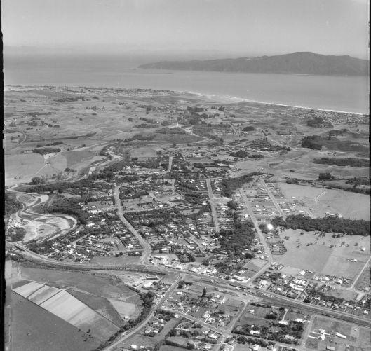 Waikanae 1969
