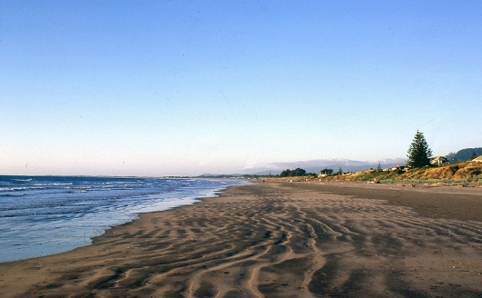 Waikanae_Beach