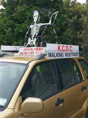 KCDC nightmare