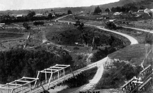 Waikanae Bridges
