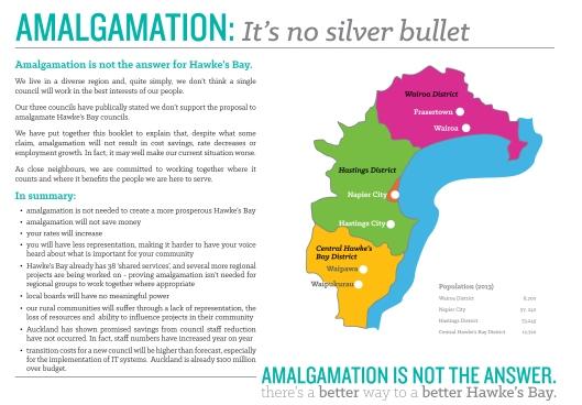 HB Amalgamation
