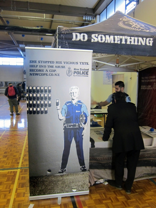 PoliceDoSomething