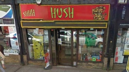 Taunton, England, legal highs shop closes permanently | Waikanae Watch