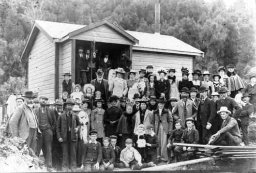 reikorangi-creamery-opening-in-1902