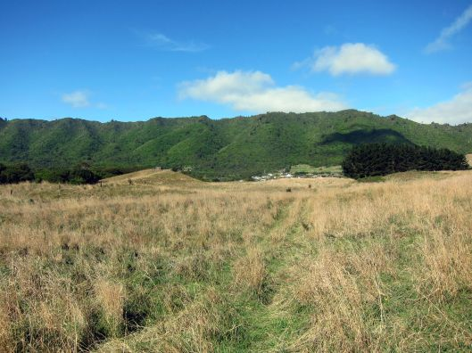 Waikanae North north of