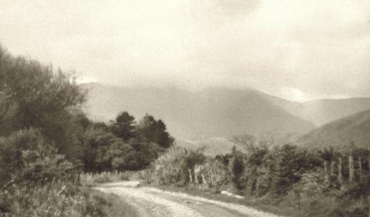 Waikanae 1940s