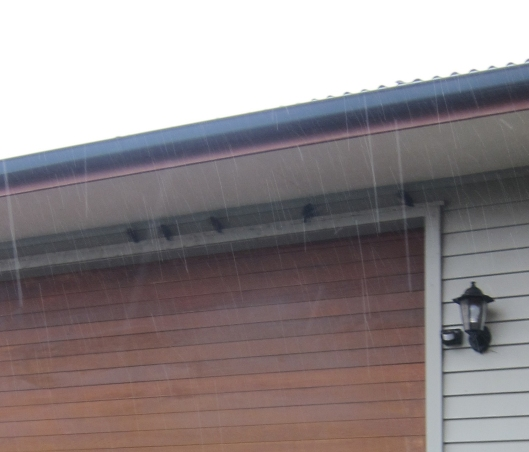 rainshelter