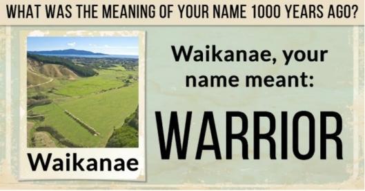 waikanae