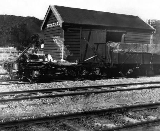 waikanae-gas-explosion-1938