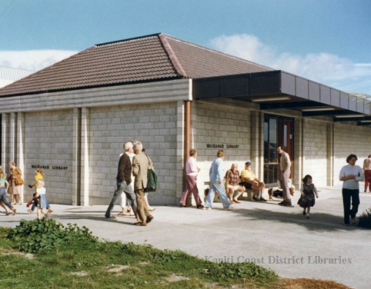 waikanae-library-1981