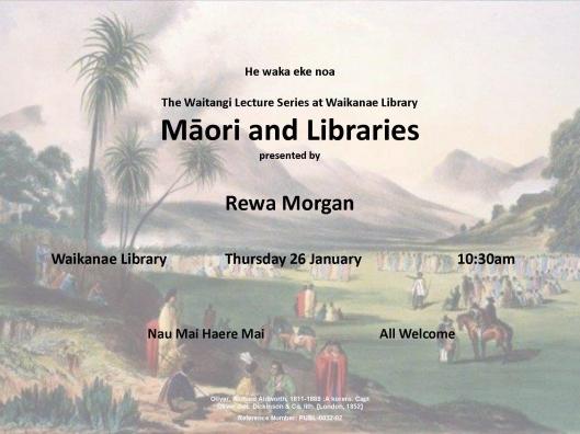 waikanae-waitangi-lecture-series-poster