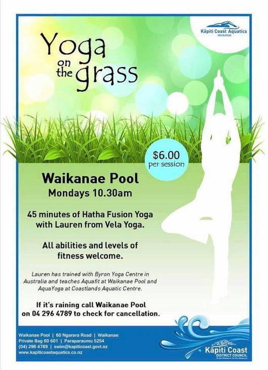 waikanae-yoga