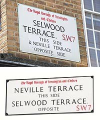 crazy-people-neville-terrace-road-sign