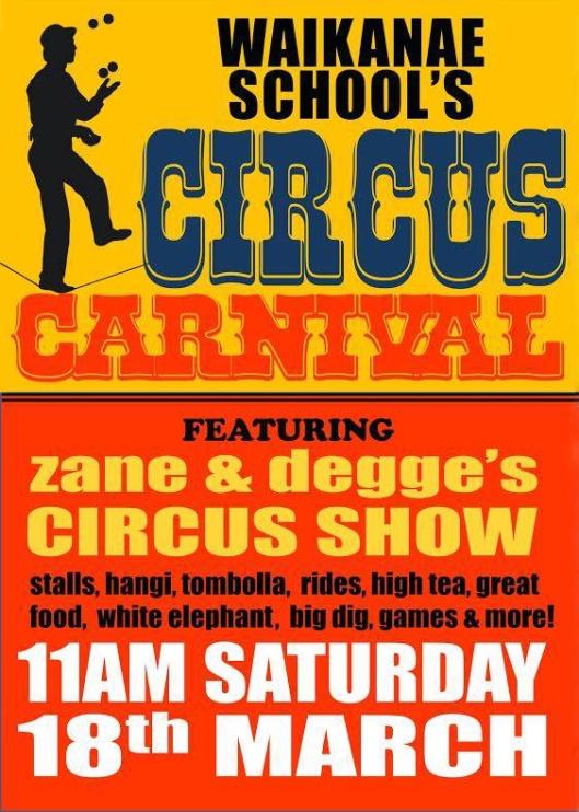 Waiky Circus