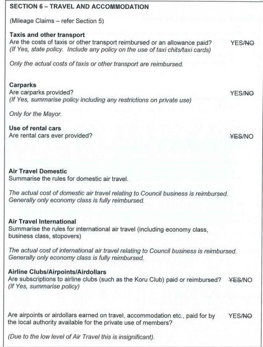 KCDC travel remimbursement