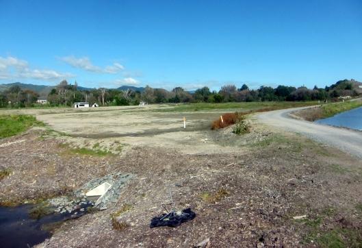 Te Moana Ewy open area