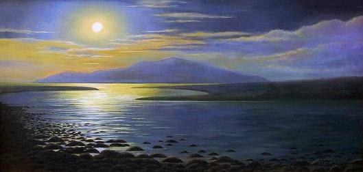 moonlight Kapiti