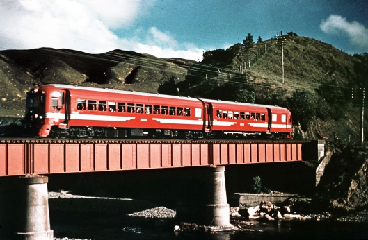 Fiat railcar-waikanae-bridge