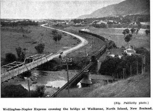 Waikanae 1938