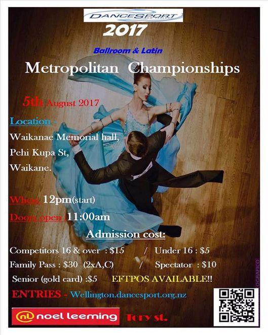 Dance Championships