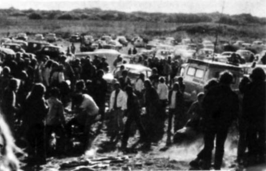 Peka Peka Festival 1971