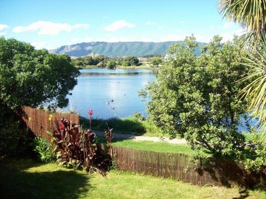 Waiky lagoon