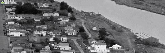 Foxton 1951