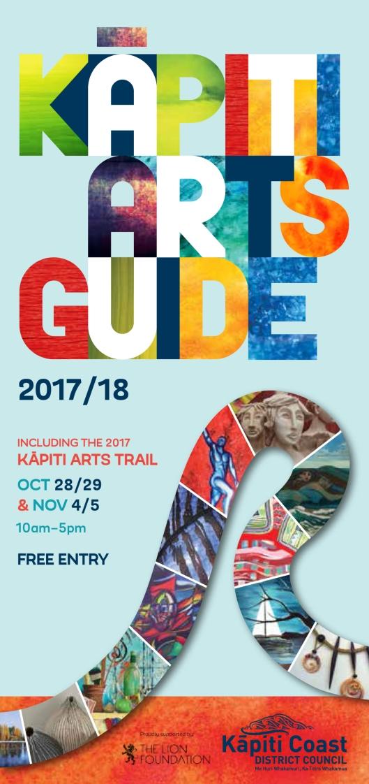 Kapiti Arts Trail guide-2017-web-1