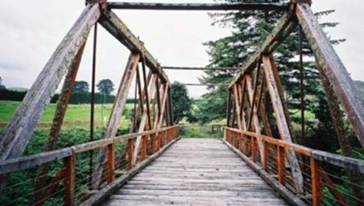 Reikorangi Bridge