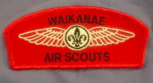 Waikanae Air Scouts
