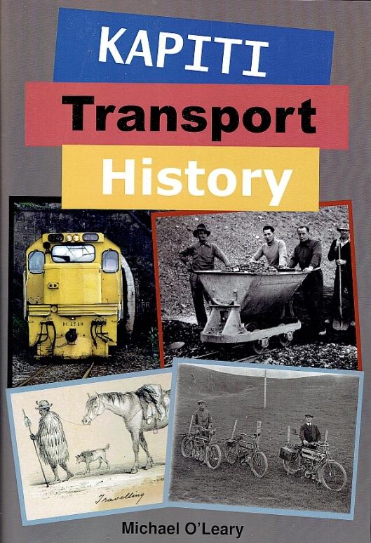 Kapiti Transport