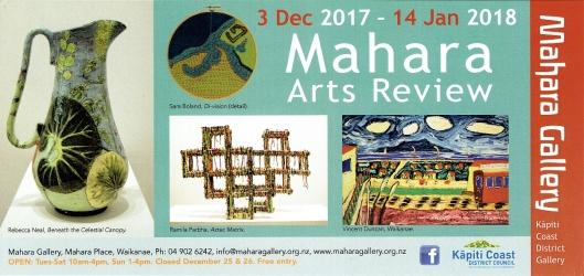 Mahara Dec17