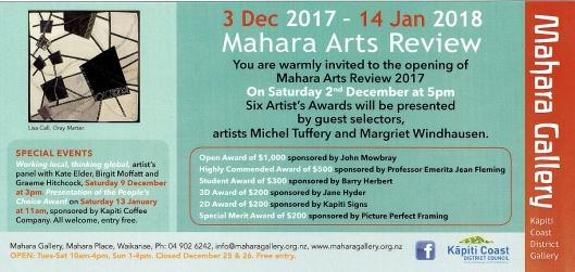 Mahara Dec2017