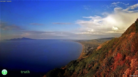 Paekakariki webcam