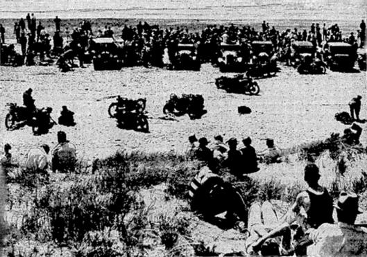 Waiky Races 1932