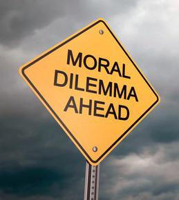 Moral dilema