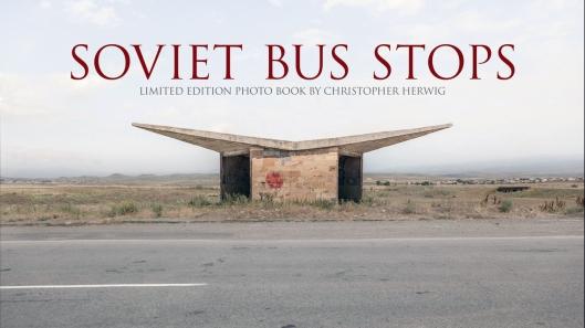 Soviet bustops