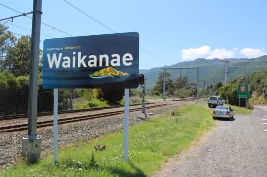 Waikanae Welcome 2