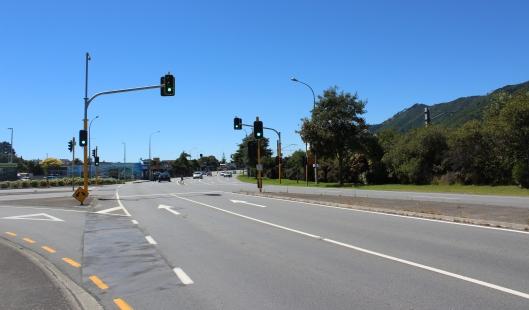 Main Road Te Moana