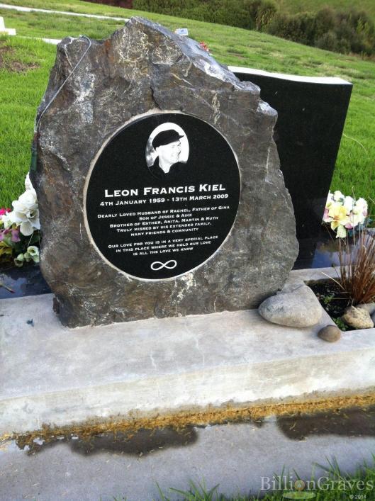 Leon Kiel