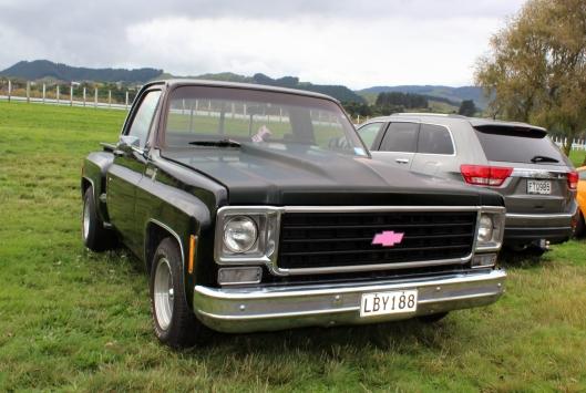 1976 Chev C10