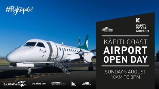 KCDC Airport Open Day
