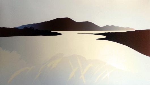 Malcolm Warr - Waikanae Estuary