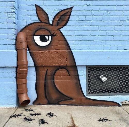 art anteater