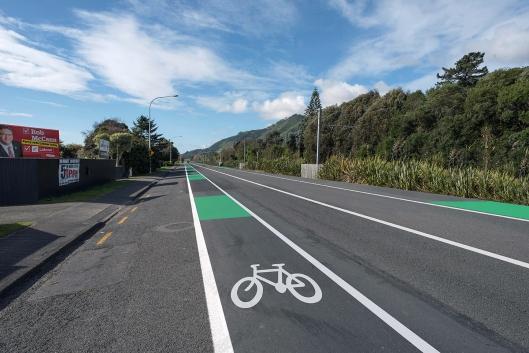 Waikanae-Main-Rd Martin Street proposed