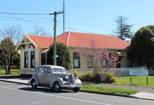 Waikanae Museum