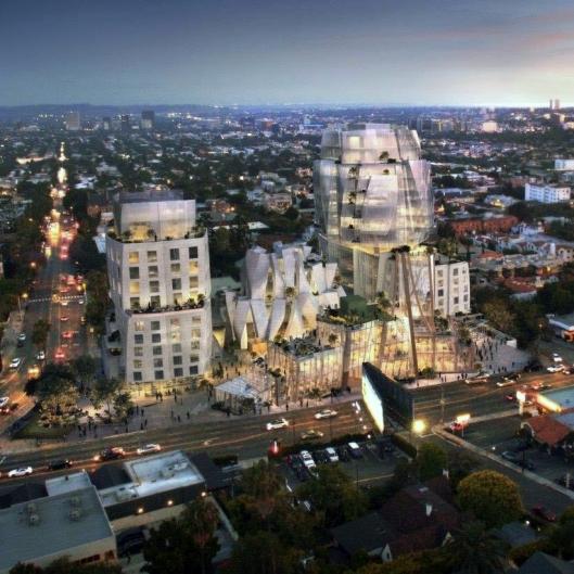 LA development 2