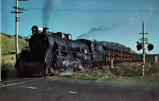 MacKays NZR 1959