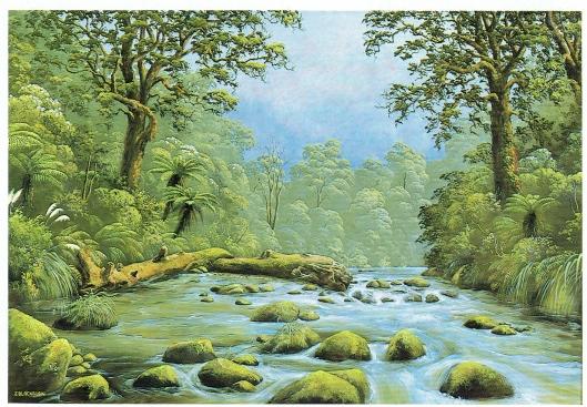 taraua-log-art
