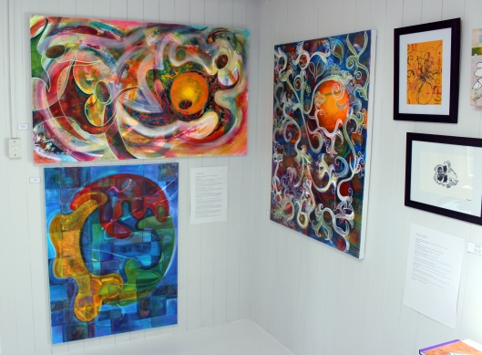 Tutere Gallery artworks